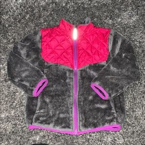 Girls Champion Fleece
